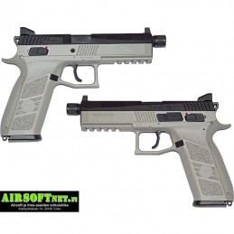 ASG CO2 CZ P-09 Urban Grey,...