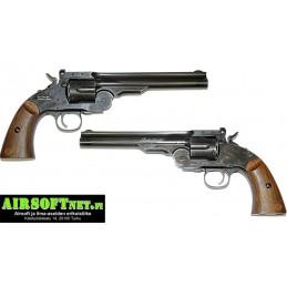 """ASG Schofield 6"""" CO2 revolveri"""
