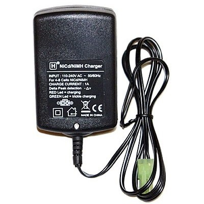 ASG Automatic charger
