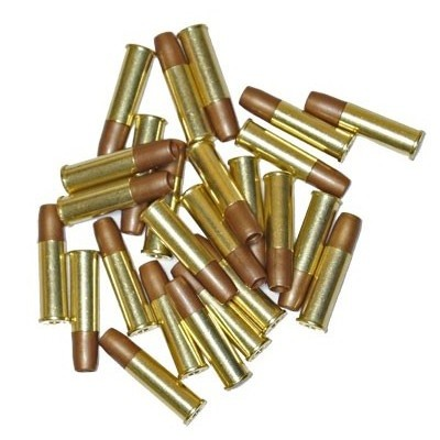 25 pcs 6mm shells